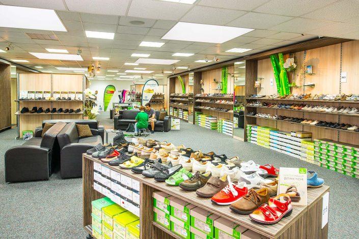 Schuhe in Rastatt